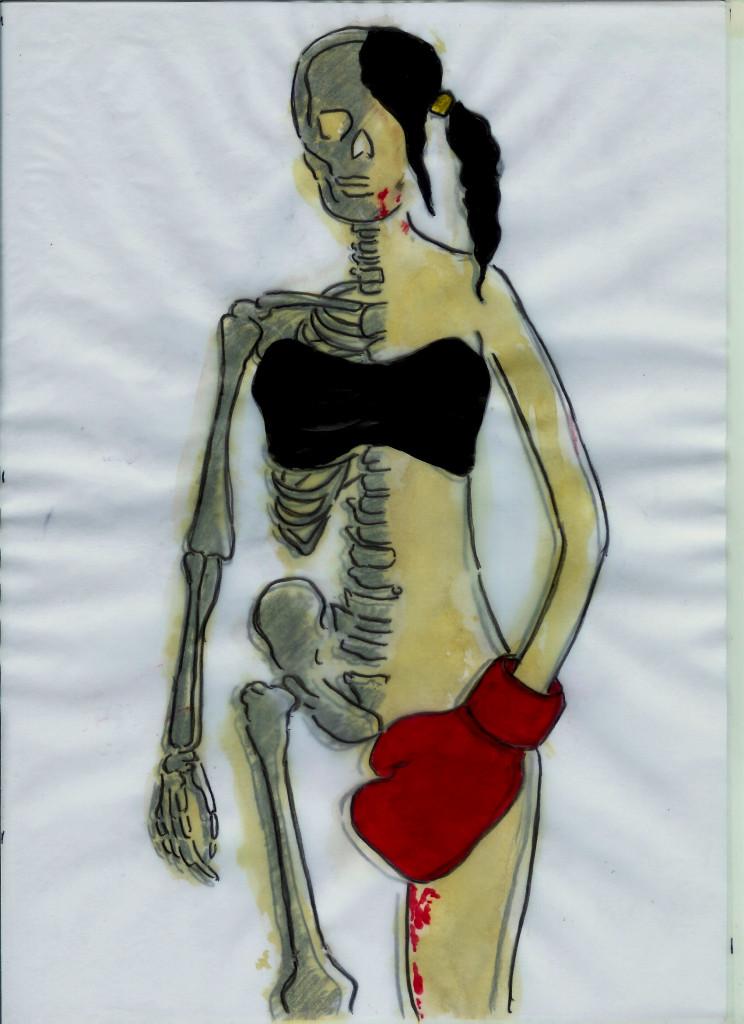 Brutale Midinette - la jeune fille au gant de sang (scan080)
