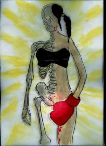 Brutale Midinette - la jeune fille au gant de sang (scan098)