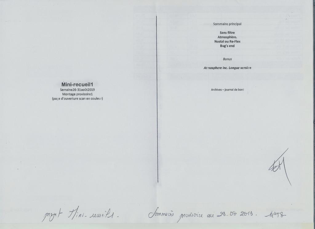 2019.08.29 14h58 mini-recueil1 sommaire provisoire (scan)