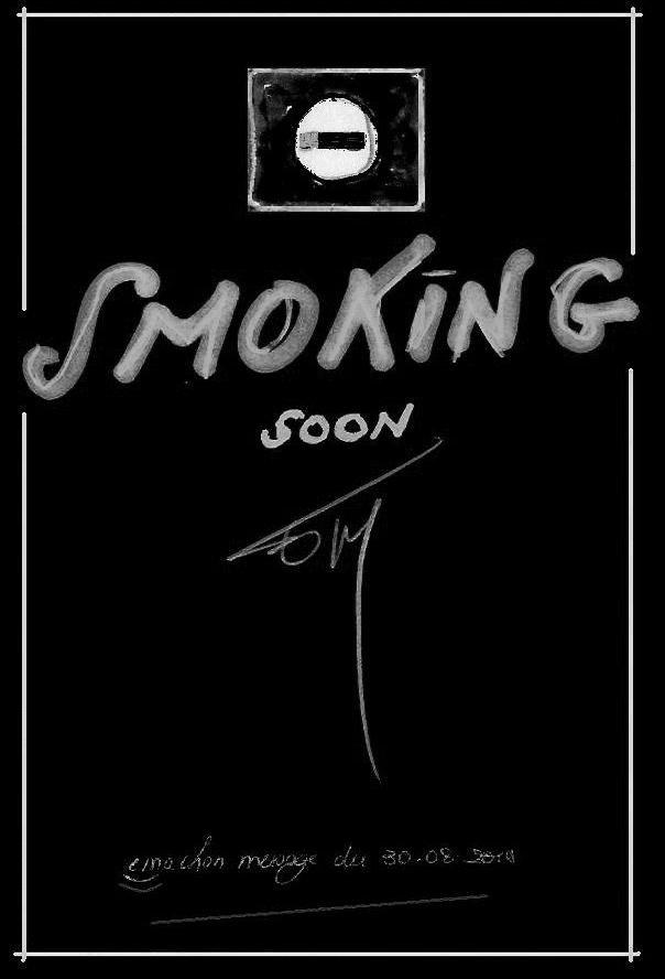 smoking recueil affiche teaser5 (NB)