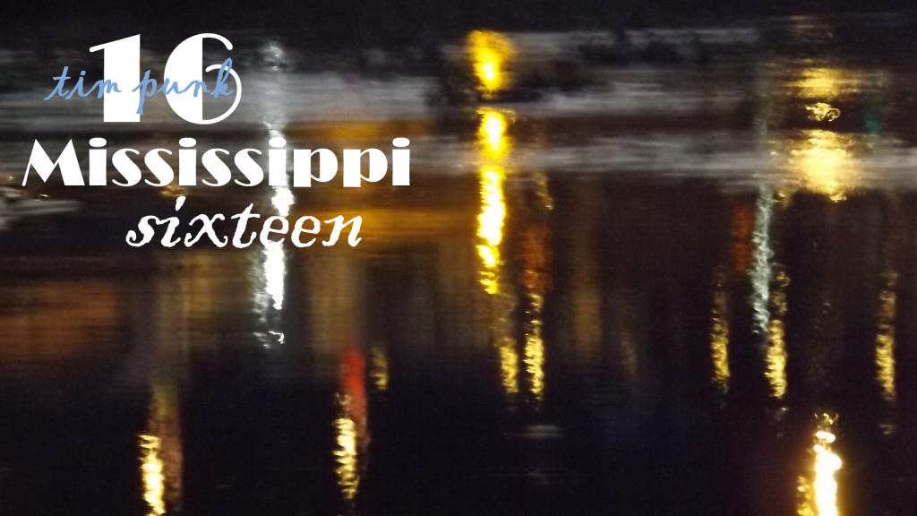 Mississippi Sixteen - miniature 2