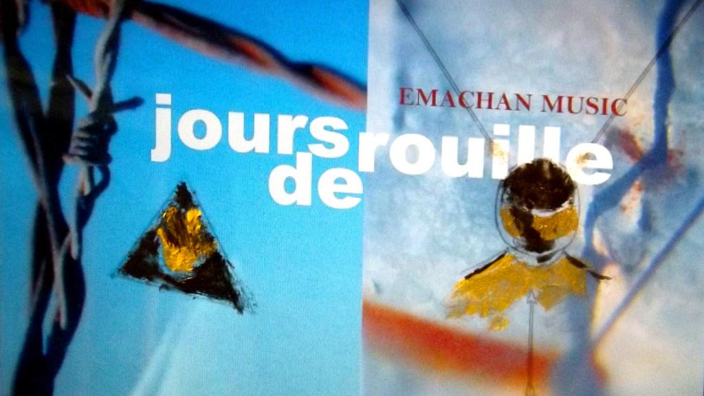 JOURS DE ROUILLE emachan-music (instrumental)