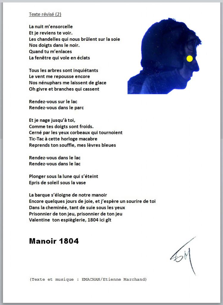 2020.03.25 Emachan Music - MANOIR 1804 - paroles 3