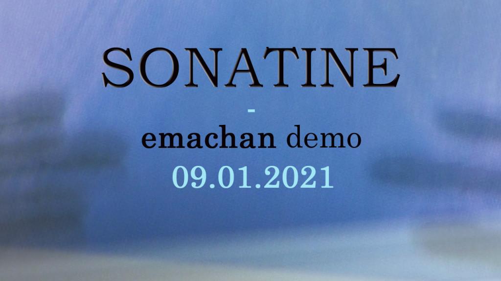sonatine demo - visuel 1